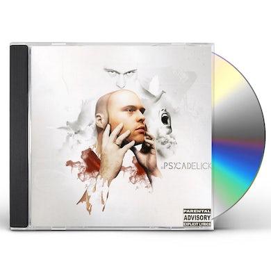 PSYCADELICK CD