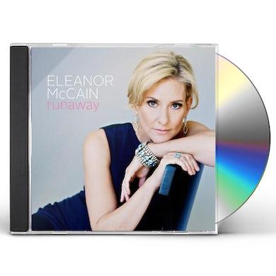 Eleanor McCain RUNAWAY CD