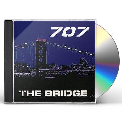 707 THE BRIDGE CD