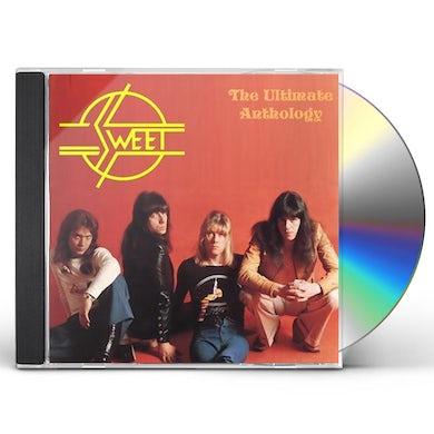 Sweet ULTIMATE ANTHOLOGY CD