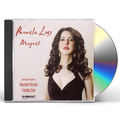 MAGNET CD