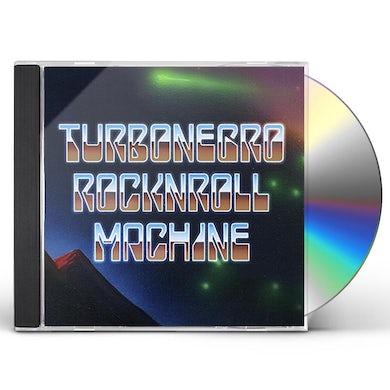 Turbonegro ROCKNROLL MACHINE CD