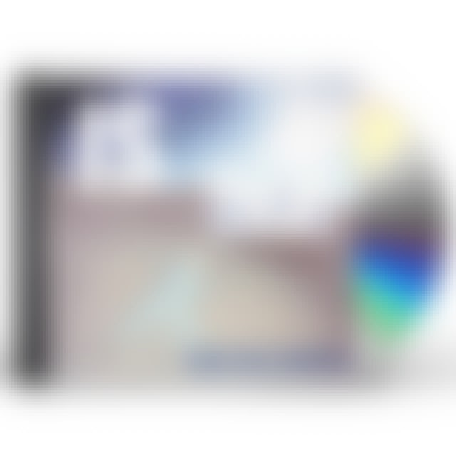IS BRIGHT BLUE DAYDREAM CD