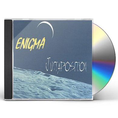 Enigma  JUXTAPOSITION CD