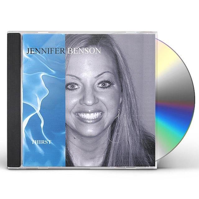 Jennifer Benson