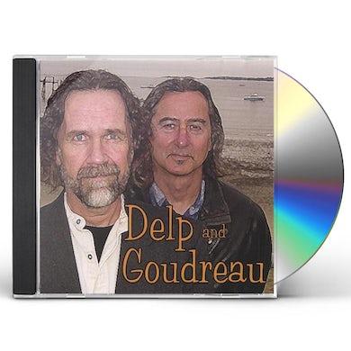 DELP & GOUDREAU CD