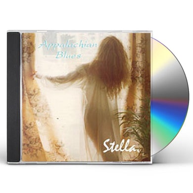 STELLA APPALACHIAN BLUES CD