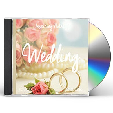 Peter Samuels WEDDING: INSPIRING NOTES CD
