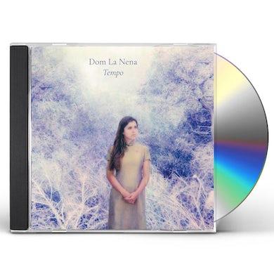 Dom La Nena Tempo CD