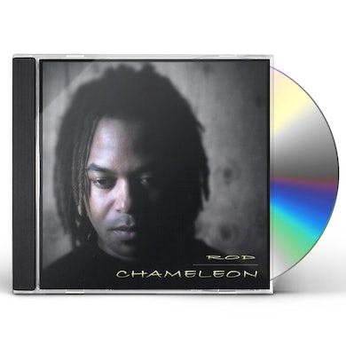 CHAMELEON CD