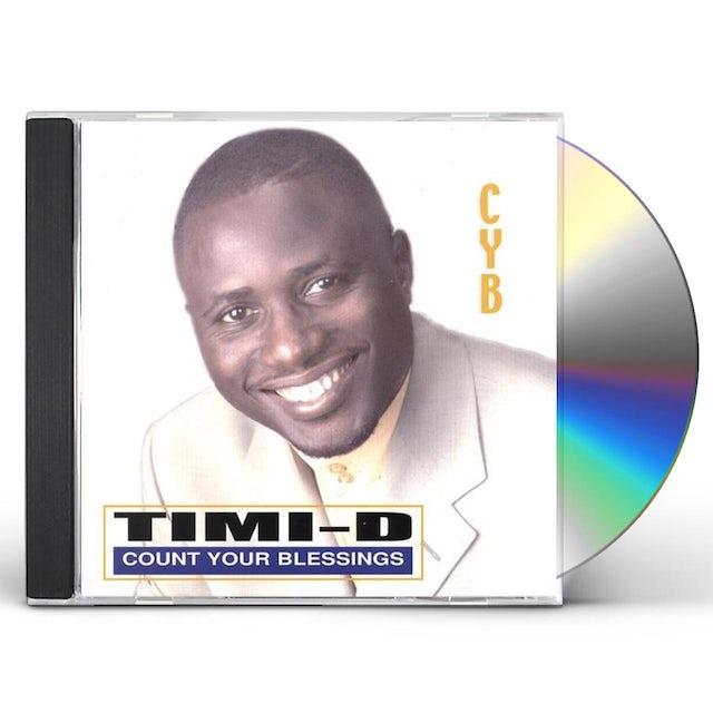 Timi-d