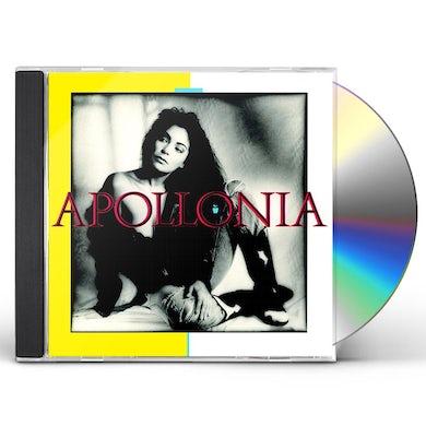 APOLLONIA (DELUXE EDITION) (2CD) (2017 REISSUE) CD