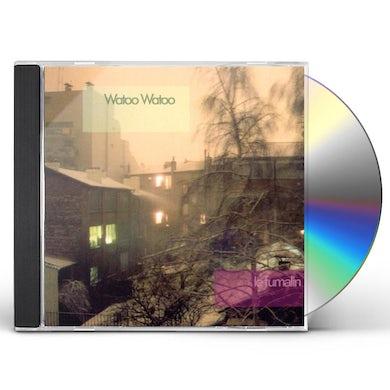 Watoo Watoo FUMALIN CD