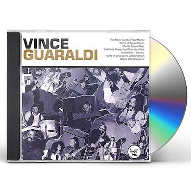 Vince Guaraldi OAXACA CD