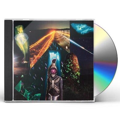Lightning Orchestra Source & Deliver CD