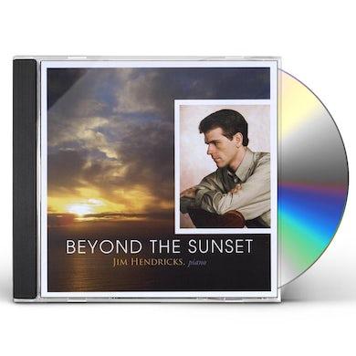 Jim Hendricks BEYOND THE SUNSET CD