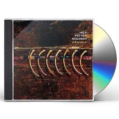 Nils Petter Molvaer HAMADA CD