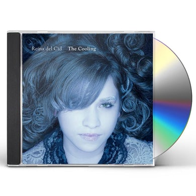Reina del Cid THE COOLING CD