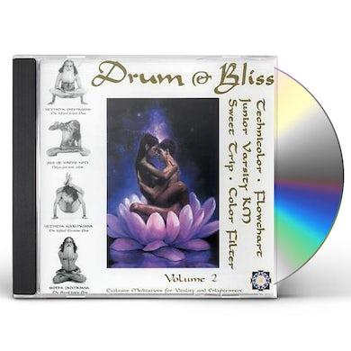 Drum & Bliss 2 / Various CD