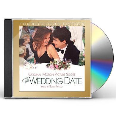 Blake Neely WEDDING DATE: RECEPTION EDITION CD