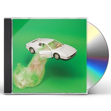 YONI & GETI TESTAROSSA CD
