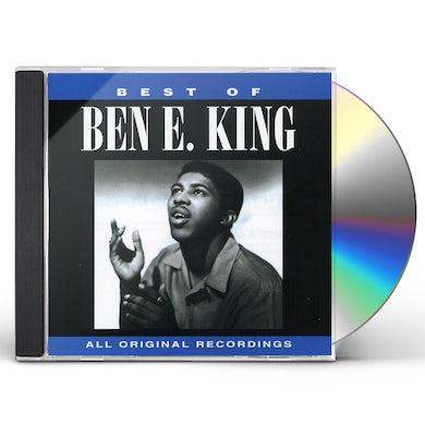 Ben E King BEST OF CD