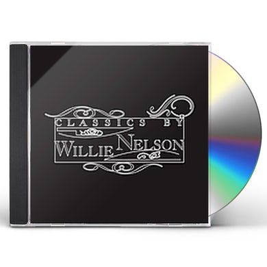 CLASSICS BY WILLIE NELSON CD