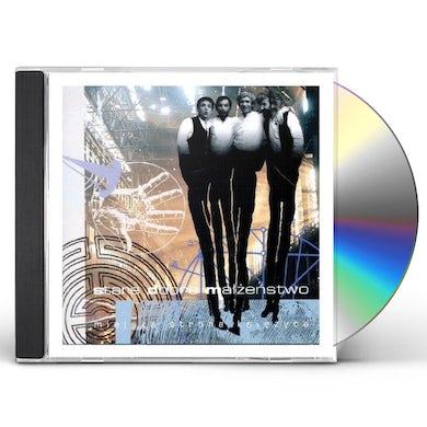 Stare Dobre Malzenstwo MIEJSKA STRONA KSIEZYCA CD