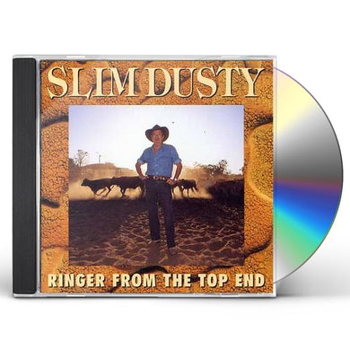 Slim Dusty RINGER FROM THE TOP END CD