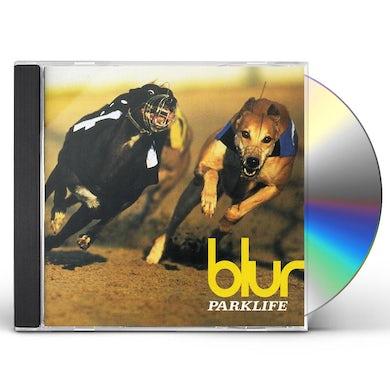 Blur PARKLIFE CD