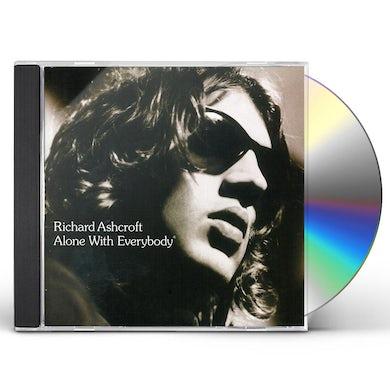 Richard Ashcroft ALONE WITH EVERYBODY CD