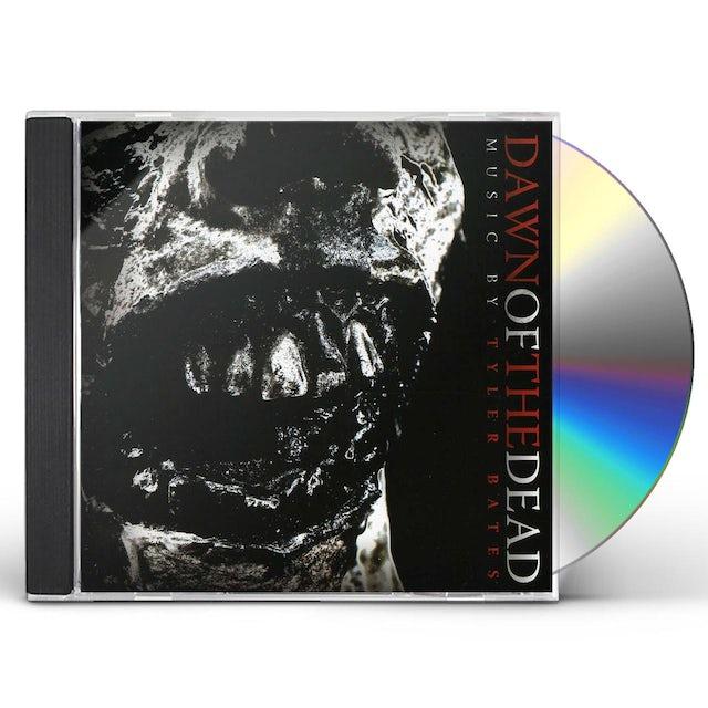 Tyler Bates DAWN OF THE DEAD CD