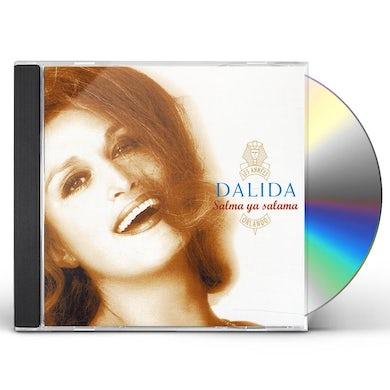Dalida VOLUME 6 CD