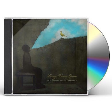 The Prison Music Project  LONG TIME GONE CD