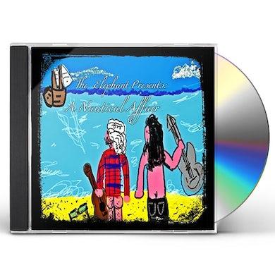 Elephant NAUTICAL AFFAIR CD