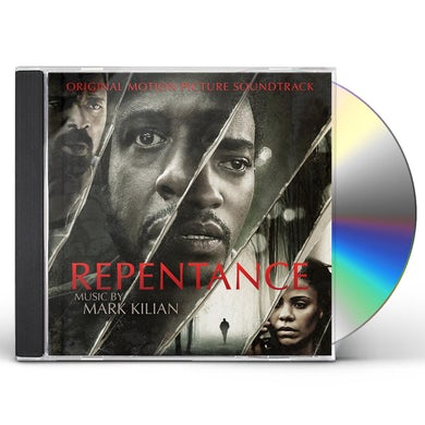 Mark Kilian REPENTANCE / Original Soundtrack CD