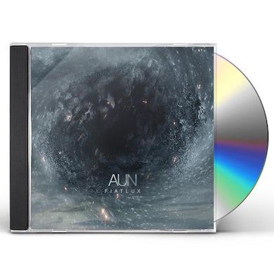 Aun FIAT LUX CD