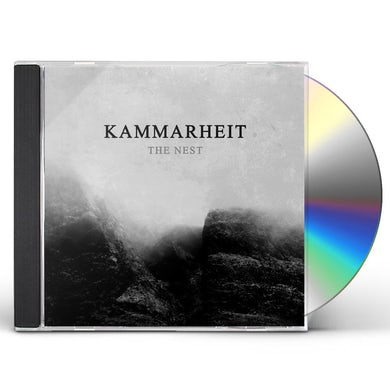 Kammarheit NEST CD