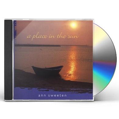 Ann Sweeten PLACE IN THE SUN CD