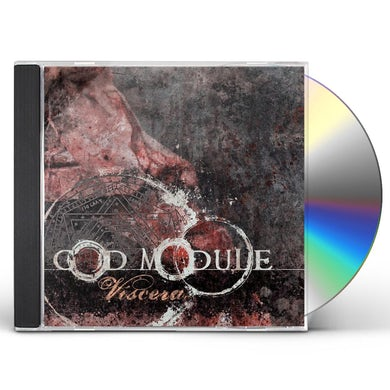 God Module VISCERA CD