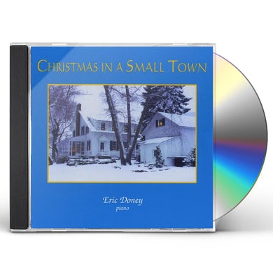 Eric Doney CHRISTMAS IN A SMALL TOWN CD