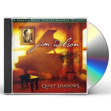 Jim Wilson QUIET SHADOWS CD