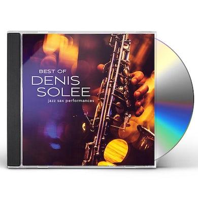 BEST OF DENIS SOLEE CD