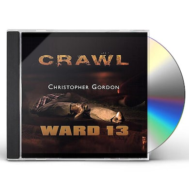 Christopher Gordon CRAWL CD