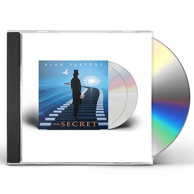 Alan Parsons SECRET CD