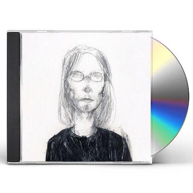 Steven Wilson COVER VERSION CD