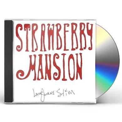 Langhorne Slim Strawberry Mansion CD