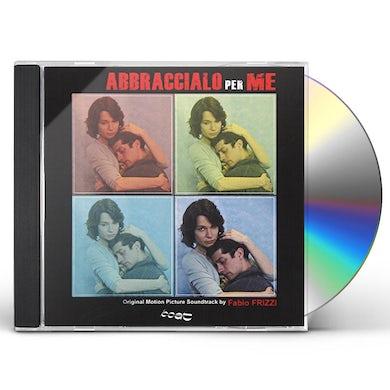 Fabio Frizzi ABBRACCIALO PER ME / Original Soundtrack CD