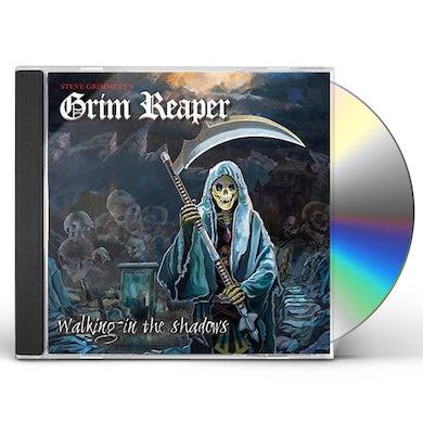 Steve Grimmett'S Grim Reaper WALKING IN THE SHADOWS CD