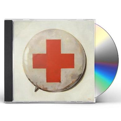 Empty Horses CD